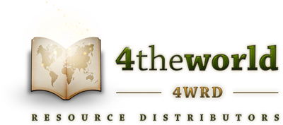 4 the World Resource Distributors Logo