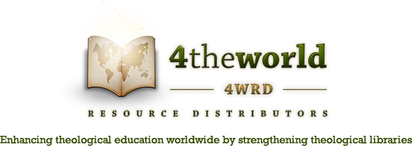 4 the World Resource Distributors Retina Logo